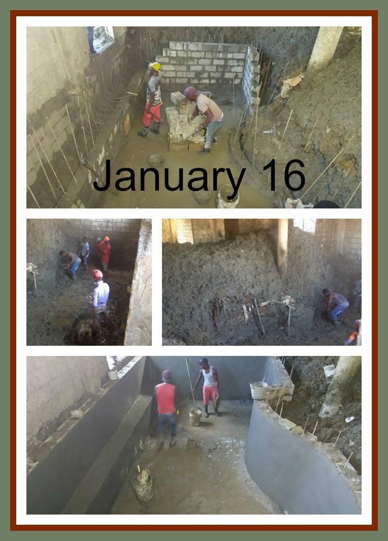 January 16th
