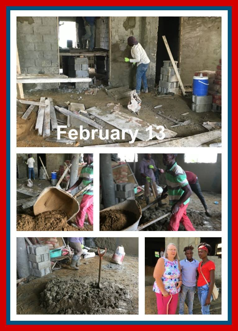 February 13th